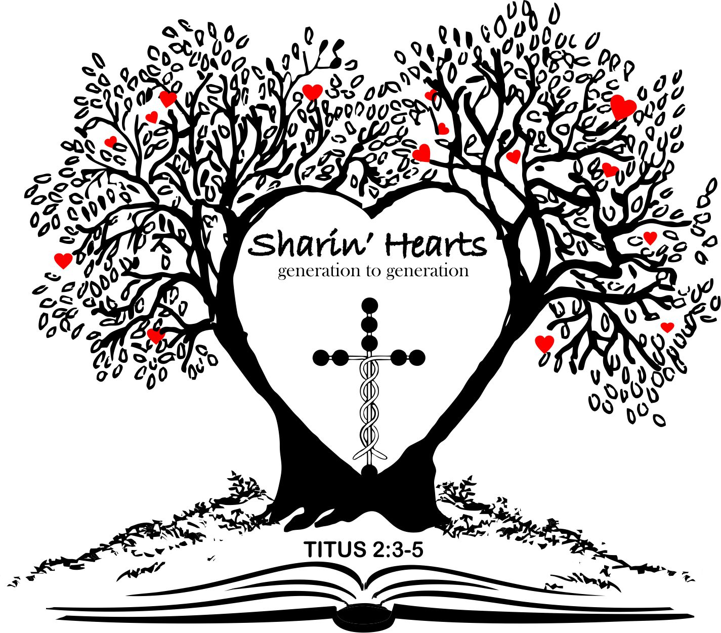 Sharin' Hearts Ministry