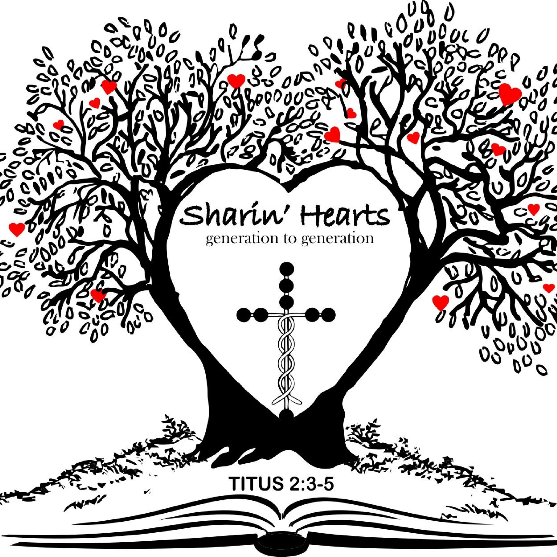 Sharin' Hearts